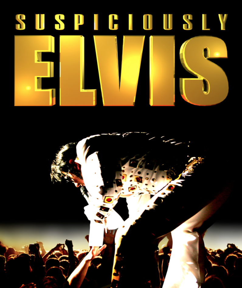 Elvis tribute band
